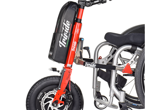 Triride Special Compact HT