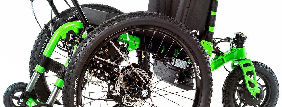 Mountain Trike - eTrike