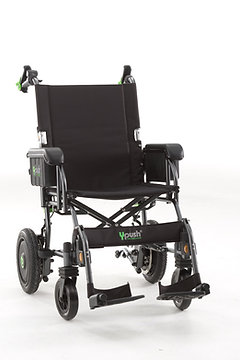 Ypush - Carer Controlled Electric Wheelchair