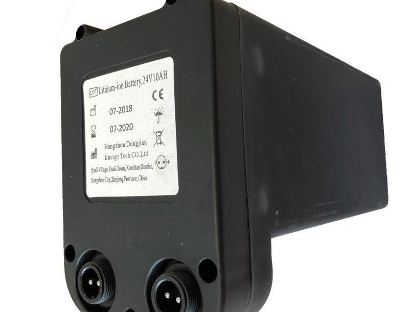 Freedom Chair Replacement Battery Pack (All Models)
