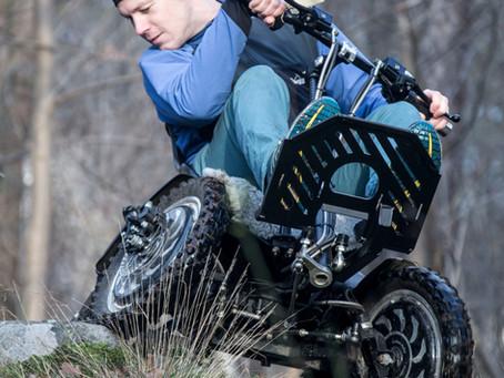 All-Terrain Wheelchair Solutions