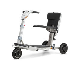 Atto Folding Electric Scooter