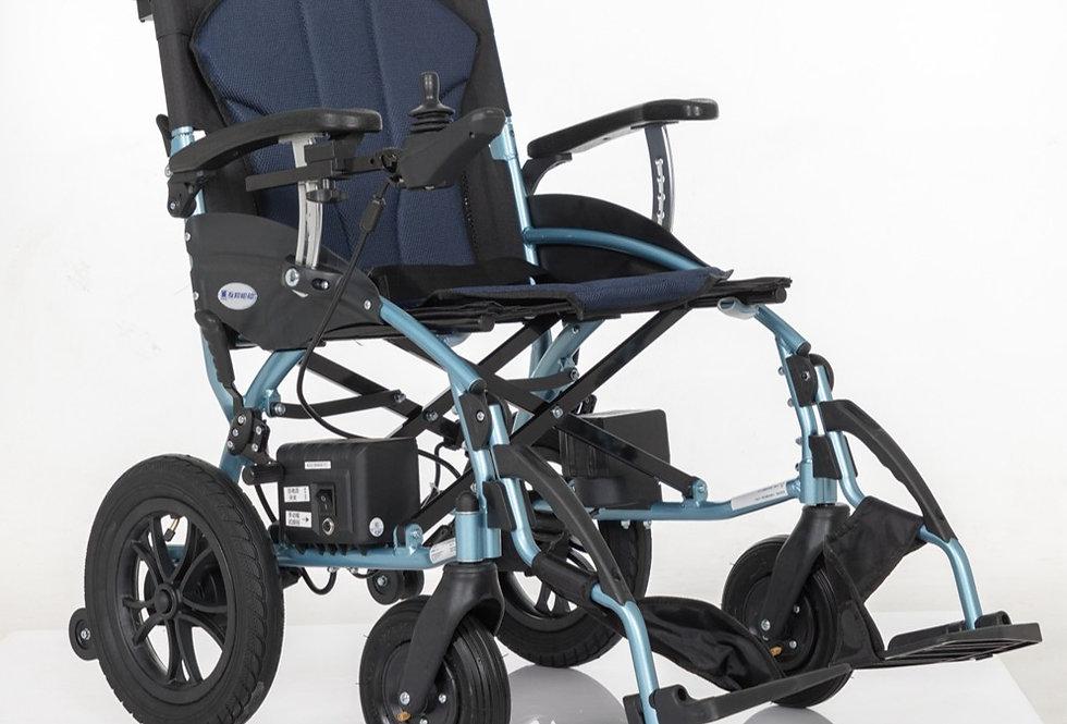 H5 Electric Folding Wheelhair