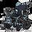 Thumbnail: H5 Electric Folding Wheelhair