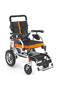K5 Electric Folding Wheelchair