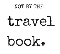reisblog Not by the travel book