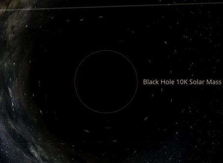 Why one cannot pass through the singularity of Black hole?
