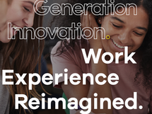 Work experience Reimagined