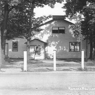 Portage Railroad Stop