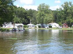 Long Lake homes