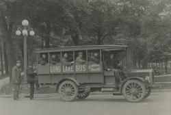 Long Lake bus