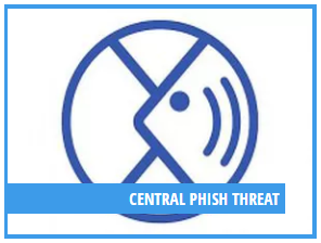 Sophos Central PHISH Threat User Price Band of 10-24 Users - 36 Months