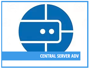 Sophos Central Server ADV User Price Band of 1-9 Users - 12 Months
