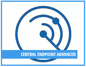 Sophos Central Endpoint ADV User Price Band of 25-49 Users - 36 Months