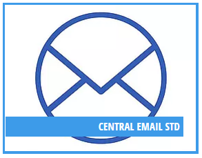 Sophos Central Email STD User Price Band of 25-49 Users - 12 Months