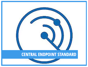 CU - Sophos Central Endpoint STD User Price Band of 25-49 Users - 12 Months
