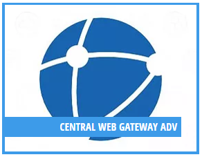 Sophos Central Web Gateway ADV User Price Band of 1-9 Users - 36 Months