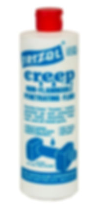 Creep | Non-Flammable Penetrating Fluid