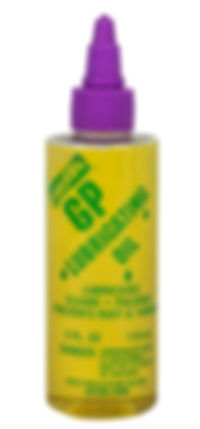 GP Lubricating Oil | All Purpose Oil