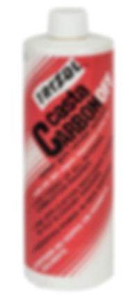 Casta Carbonoff | Carbon-Gum Varnish Remover