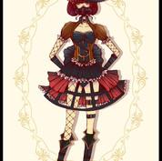 Original Dress ver.01