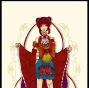 Original Dress ver.02