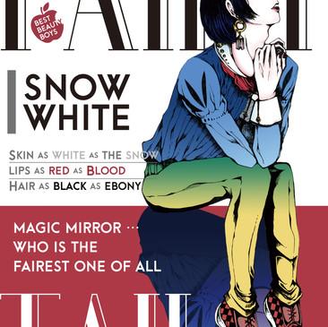 Fairy Tail ~Snow White~