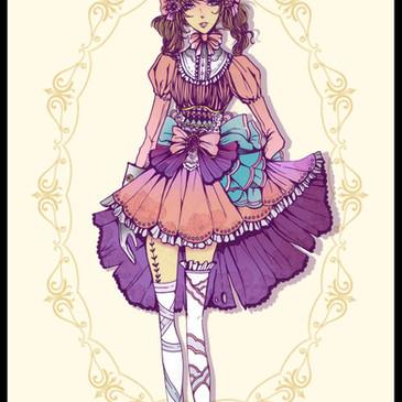 Original Dress ver.03