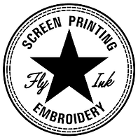 Fly Ink Printing
