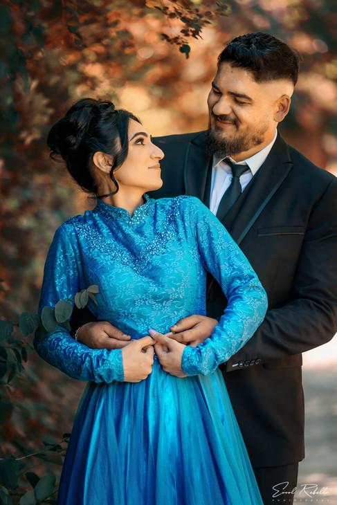 Tarik & Hatice Engagement - 31May'21   E