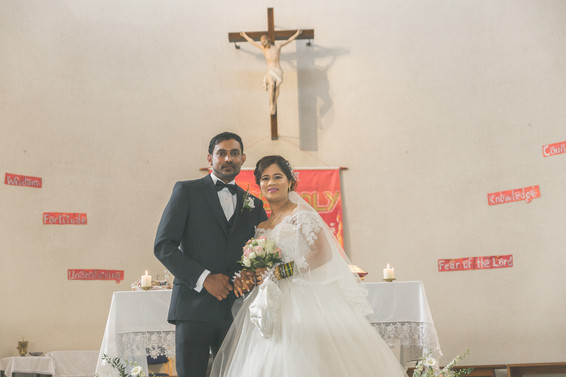 Errol Rebello Photography - Stanley Weds