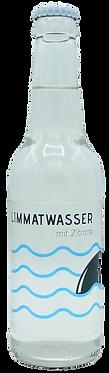 LIMMATWASSER (6 x 33cl)