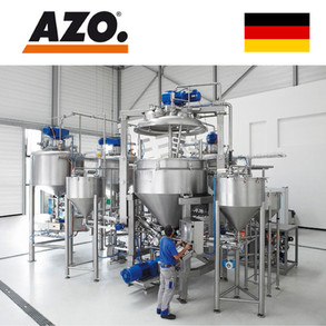 Mixing and Homogenising Systems