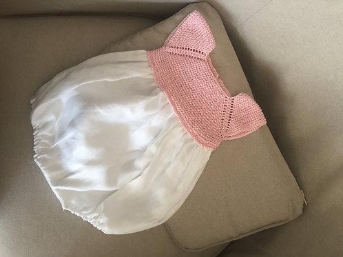 Pagliaccetto baby corpino maglia