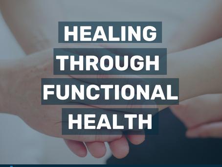 Healing Through Functional Health
