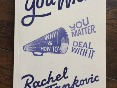 You Who? book review