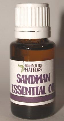 Sandman Essential Oil