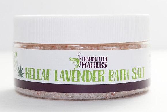 Bath Salt Releaf