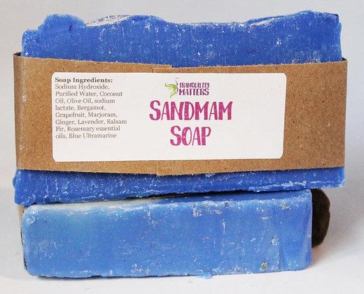 Bar Soap - Sandman