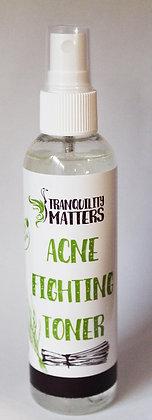 Acne Fighting Toner