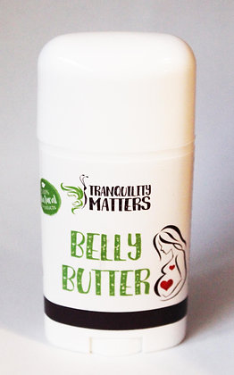 Belly Butter Balm