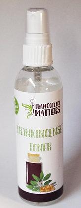 Frankincense Toner