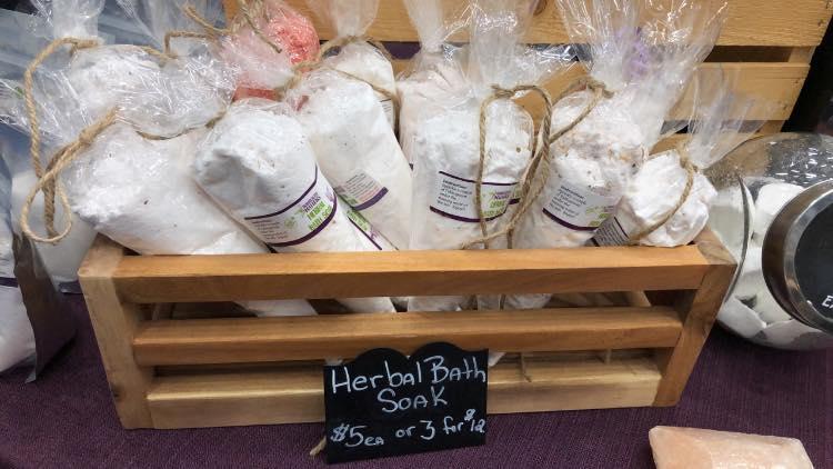 Herbalsoak