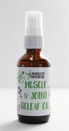 Muscle & Joint Releaf