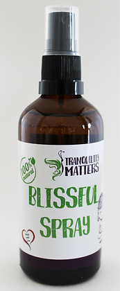 Body Mist - Blissful