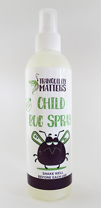 Baby Bug Spray