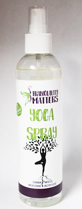 Yoga Mat Spray - Tree