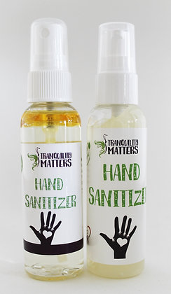 Hand Sanitizer - Original Blend