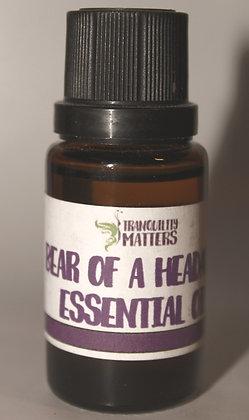 Bear of a Headache Essential Oil