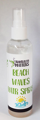 Beach Waves Hair Spray
